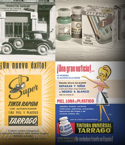 История Tarrago