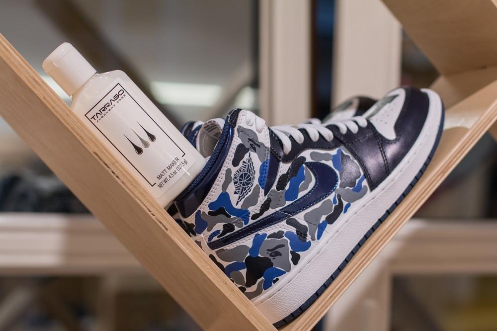 Mat Maker средство для матовых кроссовок