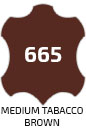 665_Medium Tobacco Brown